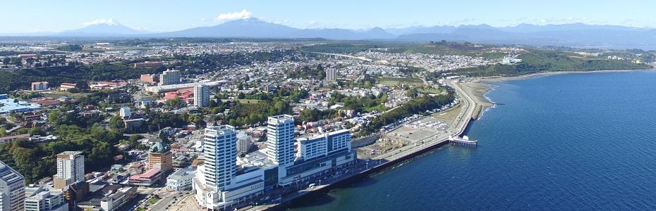 Bienvenidos a Hostal Copiapo 9 - Puerto Montt